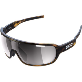 POC DO Blade Glasses tortoise brown